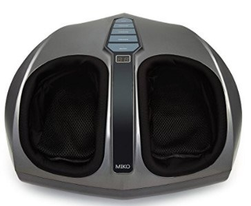 shiatsu foot home massager