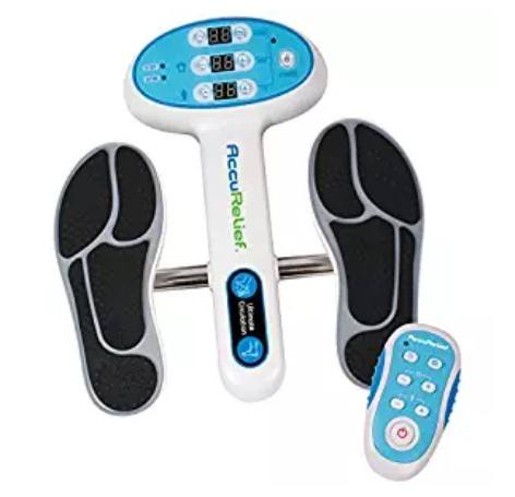 accurelief foot circulator tool
