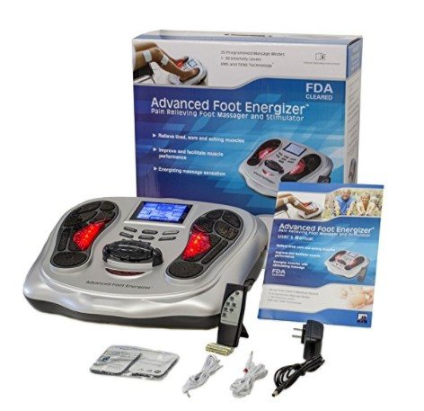 electrical foot stimulator