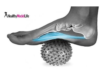 foot masssage ball
