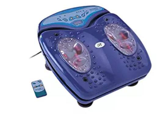 infrared circulation massager machine