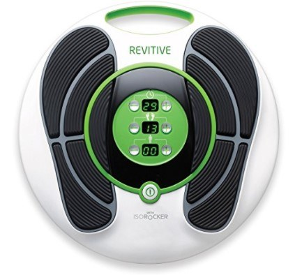 revitive booster for circulation