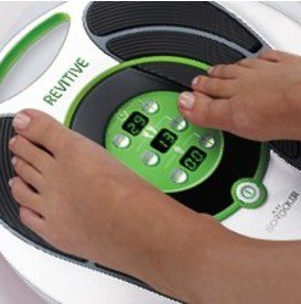 revitive foot circulation booster