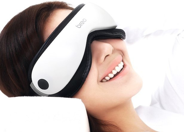eye massager what are the benefits