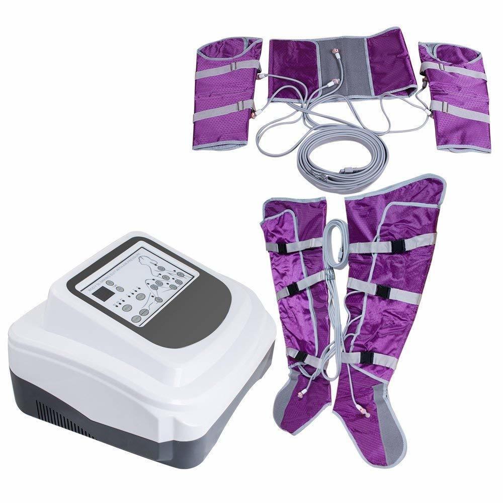 Lymphatic drainage machine benefits - MassageTools4u